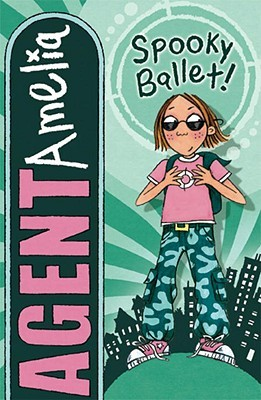 Agent Amelia: Spooky Ballet