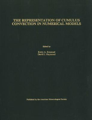 The Representation of Cumulus Convection in Numerical Models of the Atmosphere