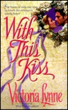 Book cover for With This Kiss