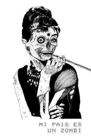 Mi país es un zombi