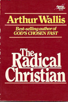 "The Radical Christian: ""The Axe Is Already At The Root Of The Tree"""