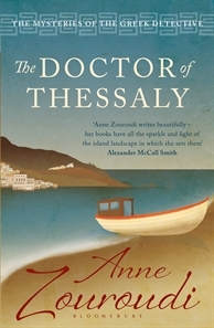 The Doctor of Thessaly.