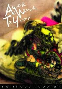 Awek Chuck Taylor by Nami Cob Nobbler