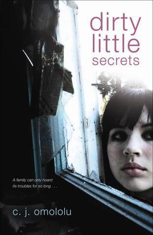 Dirty Little Secrets by C.J. Omololu
