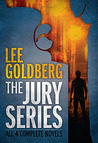 The Jury Series (Four Books In One)