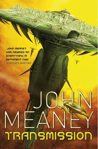 Ebook Transmission by John Meaney DOC!