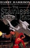 The Stainless Steel Rat by Harry Harrison