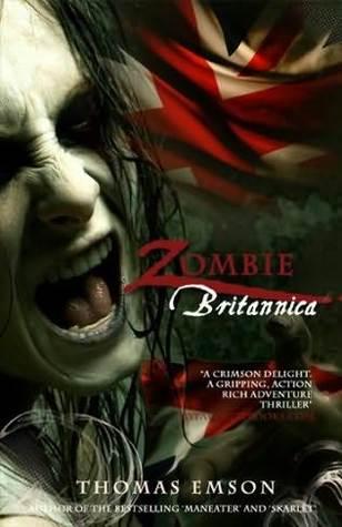 Zombie Britannica by Thomas Emson