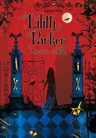 Lilith Parker by Janine Wilk