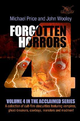 Forgotten Horrors 4