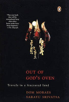 Out of God 's Oven: Travels in a Fractured Land