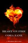 Heart On Fire (Werekind, #2.75)