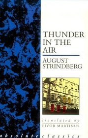 Thunder In The Air