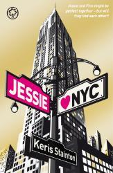Jessie Hearts NYC (Hearts Series, #1)
