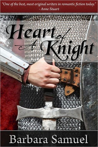 Heart of a Knight by Barbara Samuel