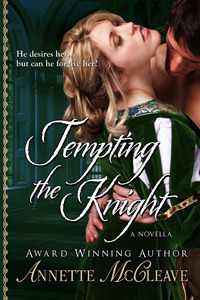Tempting the Knight by Annette McCleave