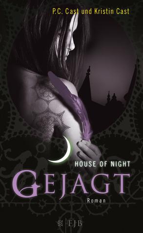 Gejagt(House of Night 5)