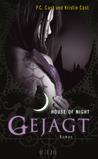 Gejagt by P.C. Cast