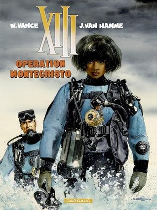 Opération Montecristo (XIII, #16)