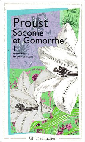 Sodome et Gomorrhe I (À la recherche du temps perdu, #4.1)