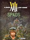 SPADS (XIII, #4)