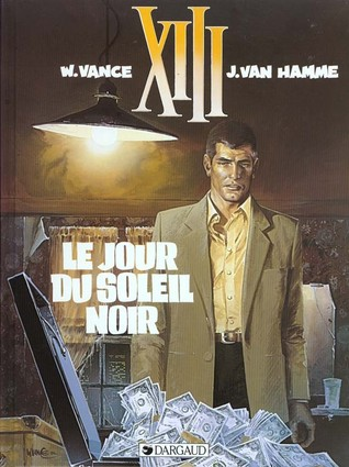 XIII, Tome 5 : Rouge total (French Edition)