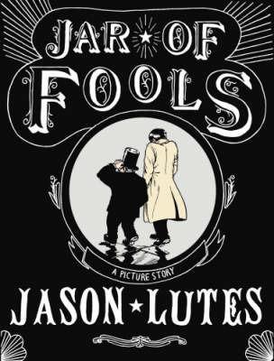 Jason Lutes