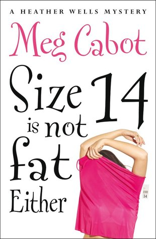 Size 14 Is Not Fat Either Ebook