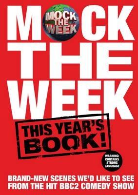 Mock the Week by Ewan Phillips