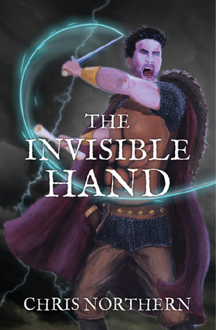 The Invisible Hand by Chris Northern