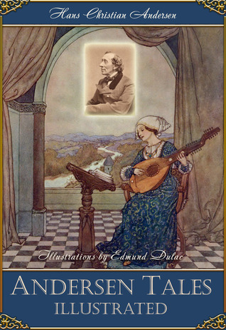 Andersen Tales Illustrated