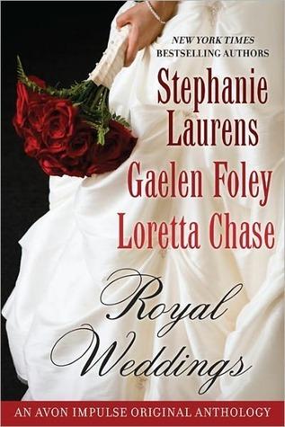 Royal Weddings by Stephanie Laurens