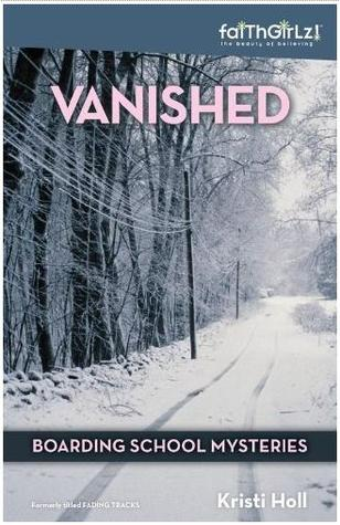 Vanished by Kristi Holl