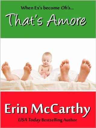 That's Amore by Erin McCarthy