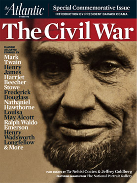 The Civil War: Special Commemorative Issue from The Atlantic