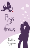 Flings and Arrows by Debbie Viggiano