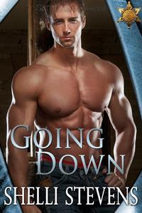 Going Down by Shelli Stevens