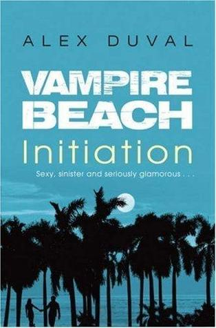 Initiation(Vampire Beach 2) EPUB