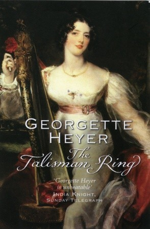 Ebook The Talisman Ring by Georgette Heyer DOC!