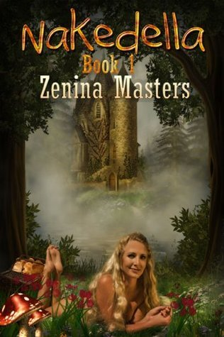 Nakedella 1 by Zenina Masters