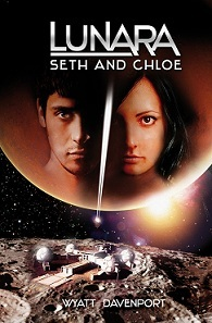 Seth and Chloe by Wyatt Davenport