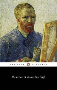 The Letters of Vincent van Gogh by Vincent van Gogh