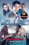 Doctor Who by Jacqueline Rayner