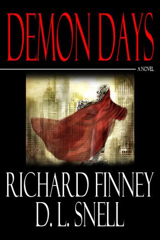 Demon Days by Richard Finney
