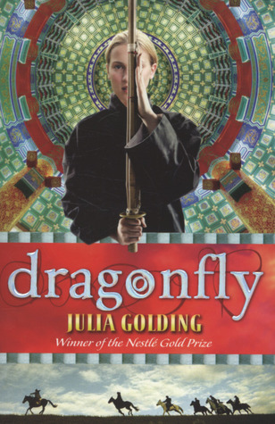 Dragonfly(Dragonfly & The Glass Swallow 1)