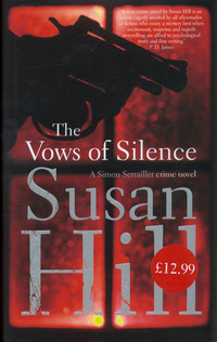 The Vows of Silence (Simon Serailler #4)