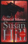 The Vows of Silence (Simon Serailler, #4)
