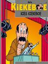 Kies Kiekeboe (Kiekeboe, #13)