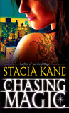 Chasing Magic (Downside Ghosts, #5)
