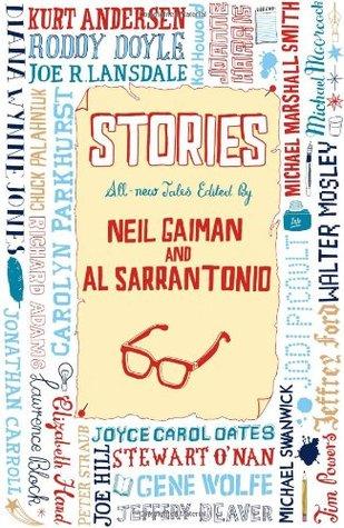 Stories by Neil Gaiman
